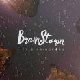 "Singls ""Little Raindrops"""