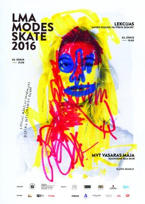 LMA modes skate 2016