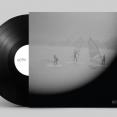 "Dora ""Two Sides"" Vinyl plate"
