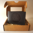 "Wallet ""Carnival Youth"" dark blue"