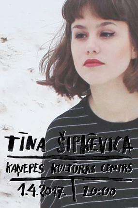 Tīna Šipkēvica