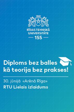 RTU Lielais izlaidums