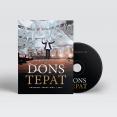 "DVD Dons ""Tepat"""