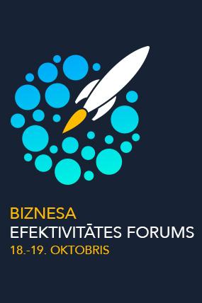Biznesa Efektivitātes forums (Īsās Meistarklases)