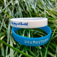 "BrainStorm bracelet ""Stay Young and Beautiful"""