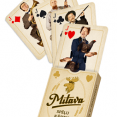 "Playing cards ""Mītava"""