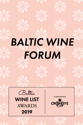 Baltic Wine Forum