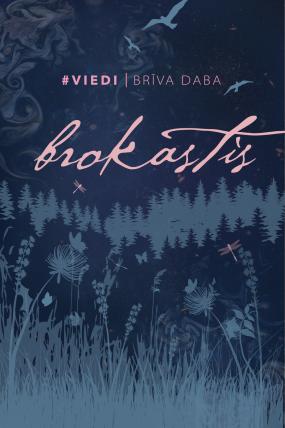 #VIEDI | BRĪVA DABA