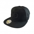 Snap Back - Musiqq 10/ Black