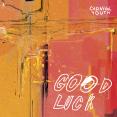 """Vinyl """"Good Luck"""""""