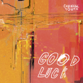 "Limited edition Vinyl ""Good Luck"""