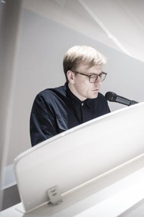 Ziemassvētku Svētdienis Vladislavs Nastavševs. Solo koncerts svētku noskaņās.