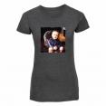 """Women' s T-shirt """"Aplī"""""""