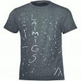"""Kid's T-shirt """"Laimīgs"""""""