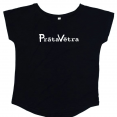 """женская футболка """"Prāta Vētra"""""""