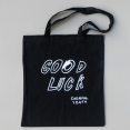 "Tote Bag ""Good Luck"""