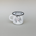 "Mug ""Boys Do Cry"""