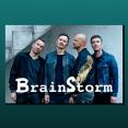 """Magnet """"BrainStorm"""""""