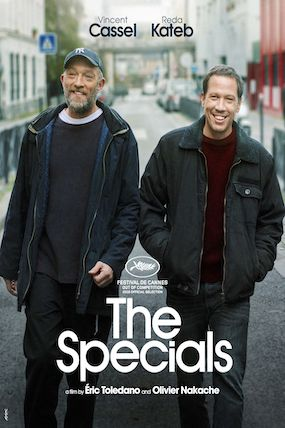 Īpašie (The Specials)