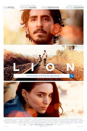 Lauva (Lion)