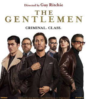 Džentlmeņi (The Gentlemen)