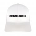 """Cap """"BrainStorm"""""""