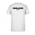 """Vīriešu T-krekls """"Mihelsons"""""""