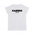 """Женская футболка """"Kaupers"""""""