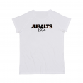 """Sieviešu T-krekls """"Jubalts"""""""
