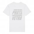 """T-shirt """"Prāta Vētra Feels"""" grey"""