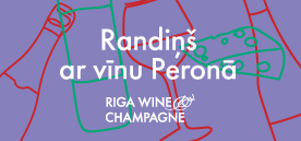 Rendez-vous with wine at Perons
